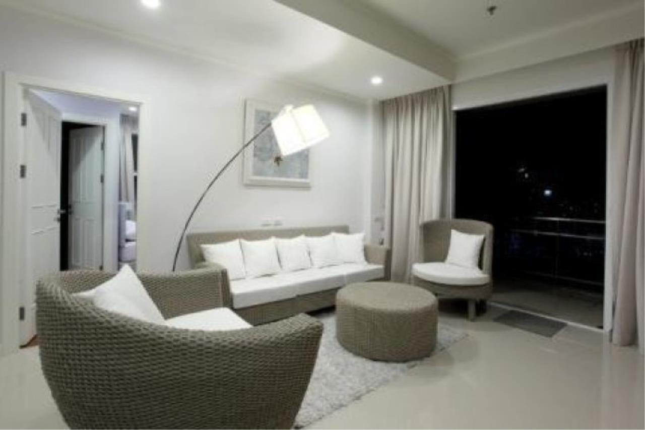 The One Residence Agency's condominium for rent at The Prime 11 , 2BR , 2BA , 82SQM 9