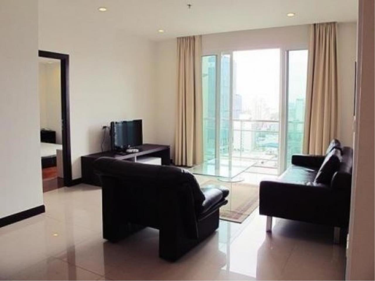 The One Residence Agency's condominium for rent at The Prime 11 , 2BR , 2BA , 80SQM 2