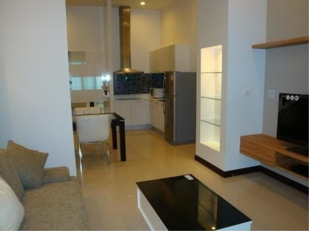 The One Residence Agency's condominium for rent at The Prime 11 , 2BR , 2BA , 84SQM 10