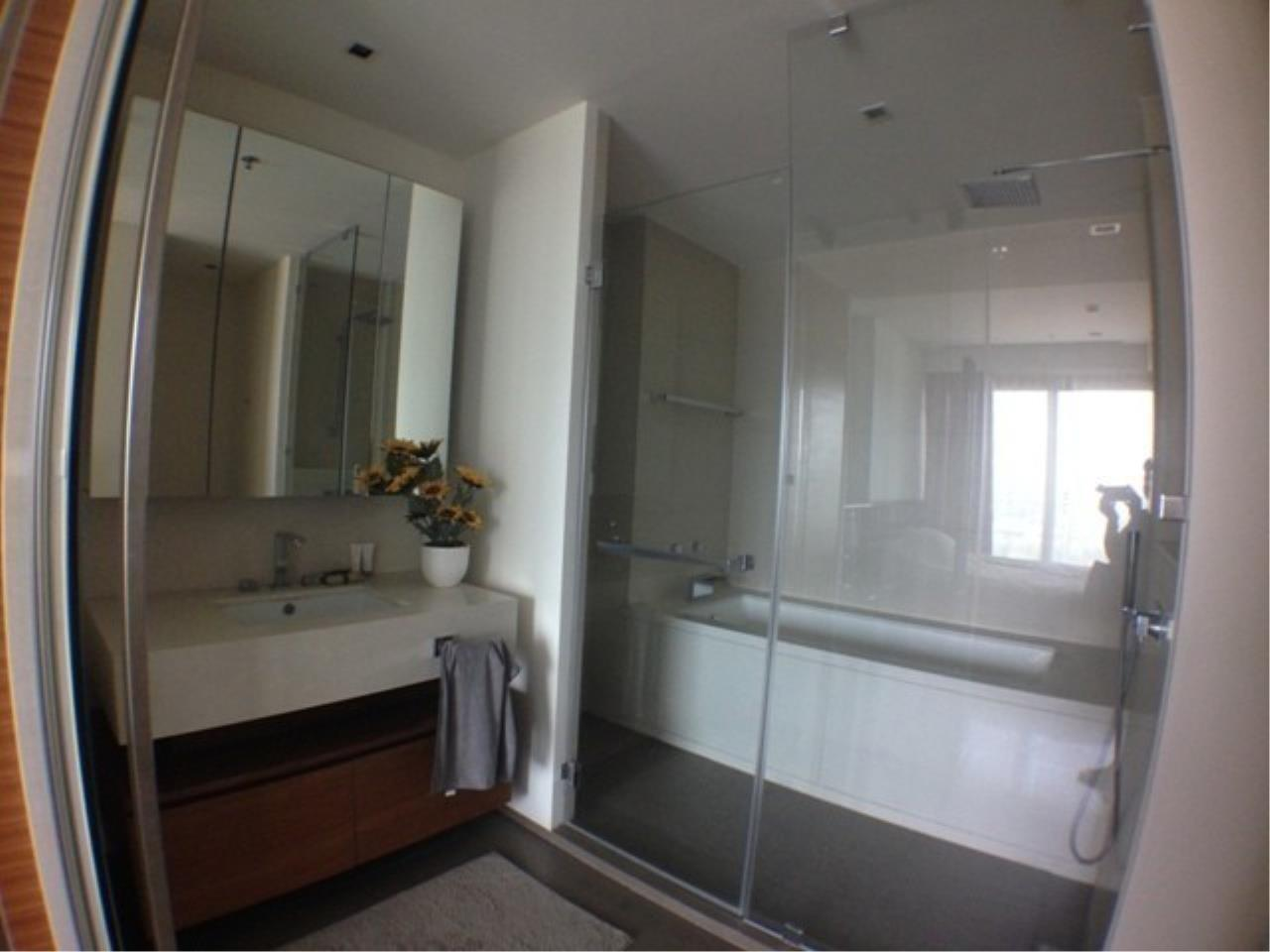 The One Residence Agency's condominium for sale , rent at The River , 1BR , 1BA , 68.84SQM 3