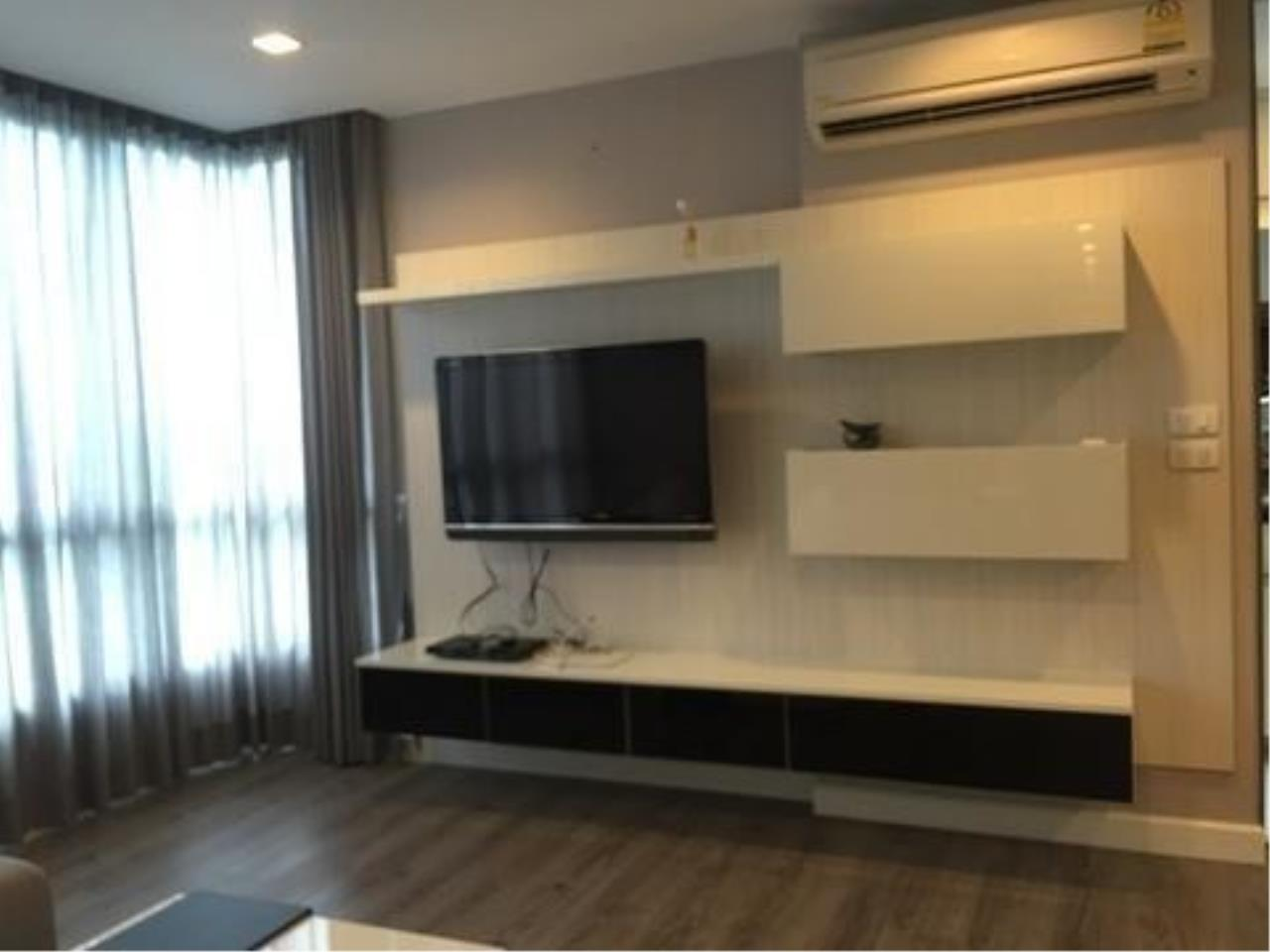 The One Residence Agency's condominium for rent at The Room Sukhumvit 40 , 1BR , 1BA , 50SQM 4