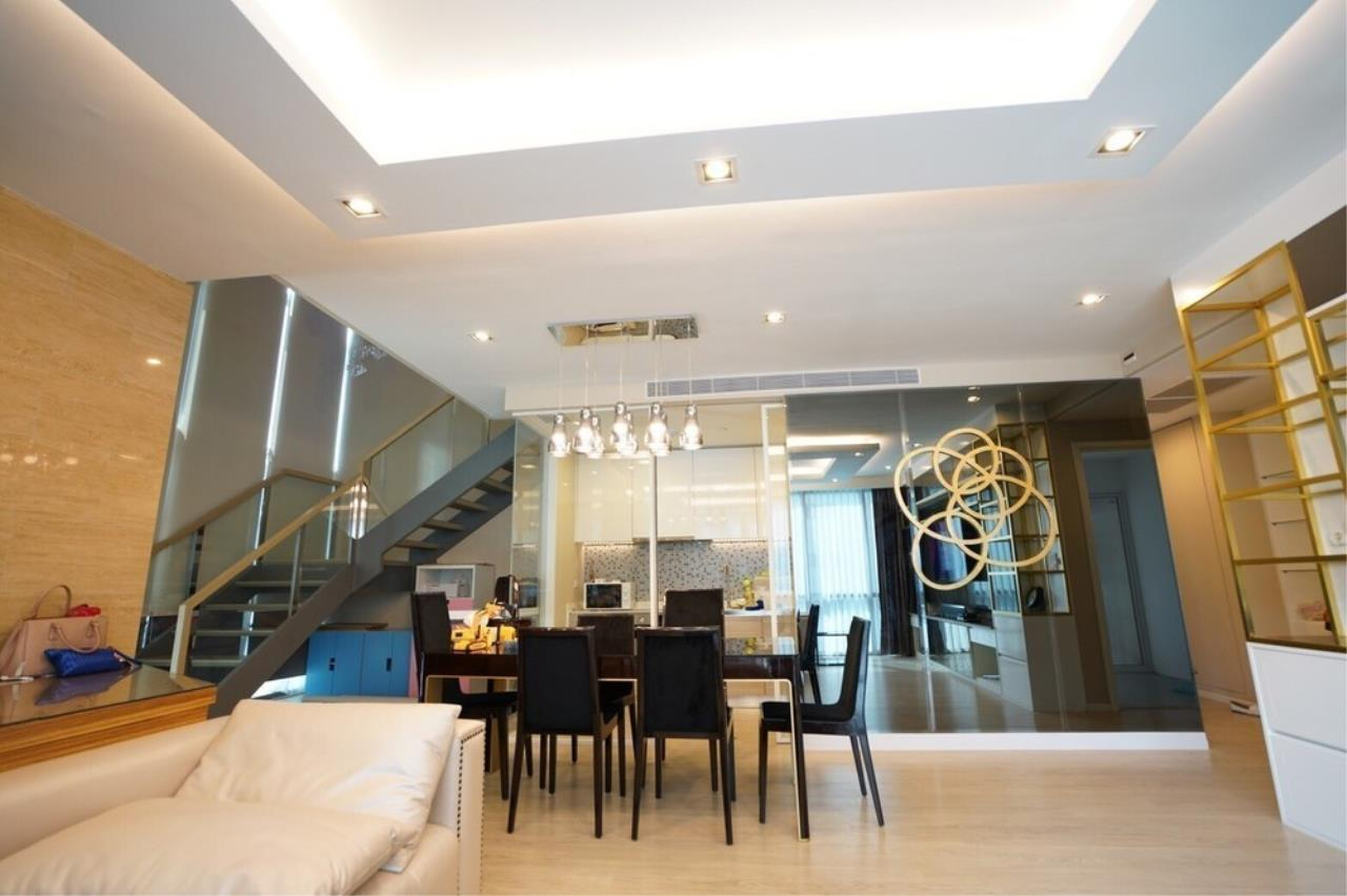The One Residence Agency's condominium for rent at The Room Sukhumvit 40 , 2BR , 2BA , 92SQM 5