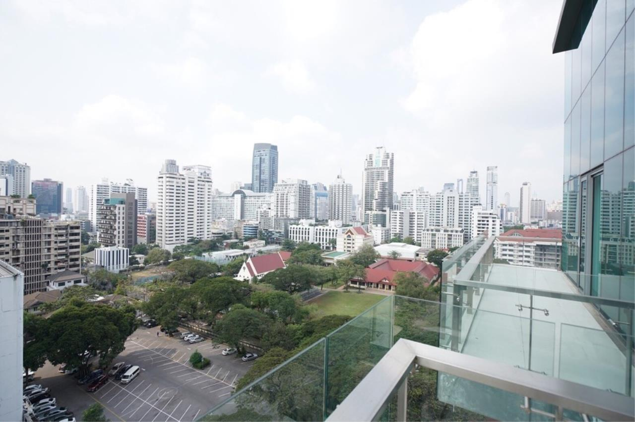 The One Residence Agency's condominium for rent at The Room Sukhumvit 40 , 2BR , 2BA , 92SQM 1