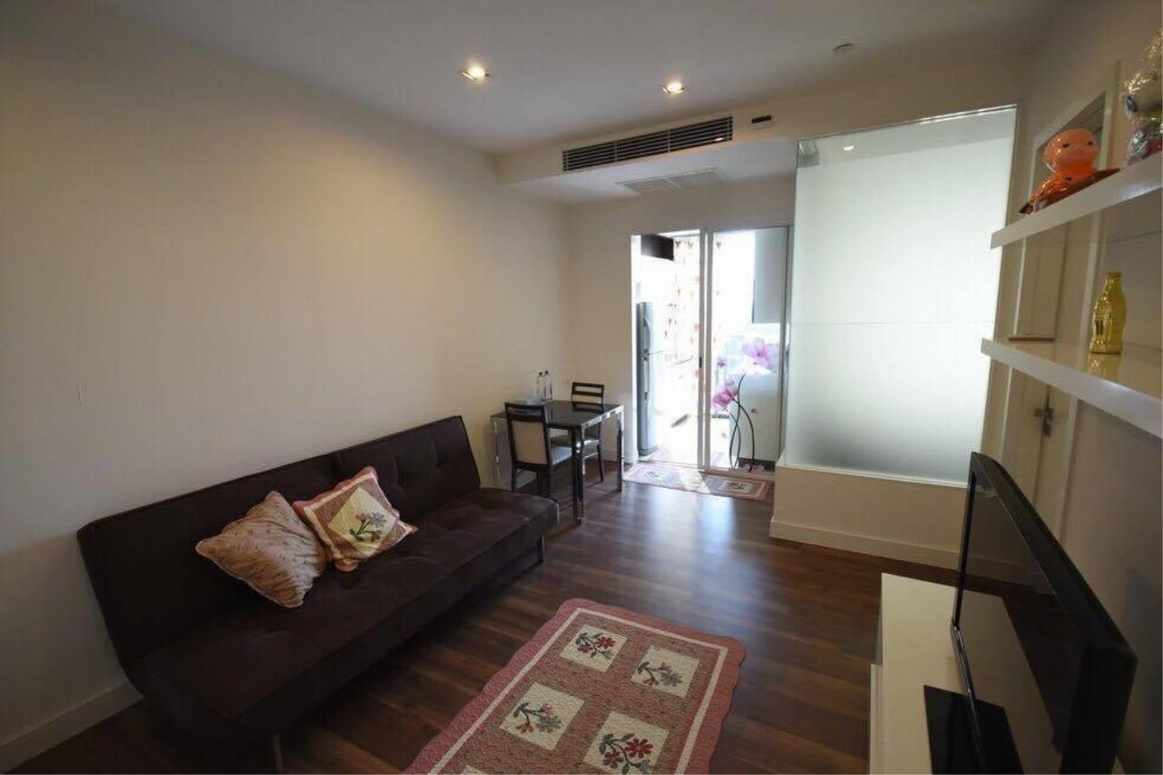 The One Residence Agency's condominium for rent at The Room Sukhumvit 62 , 1BR , 1BA , 45SQM 7