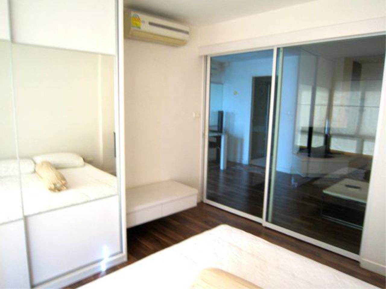 The One Residence Agency's condominium for sale , rent at The Room Sukhumvit 79 , 1BR , 1BA , 38SQM 2