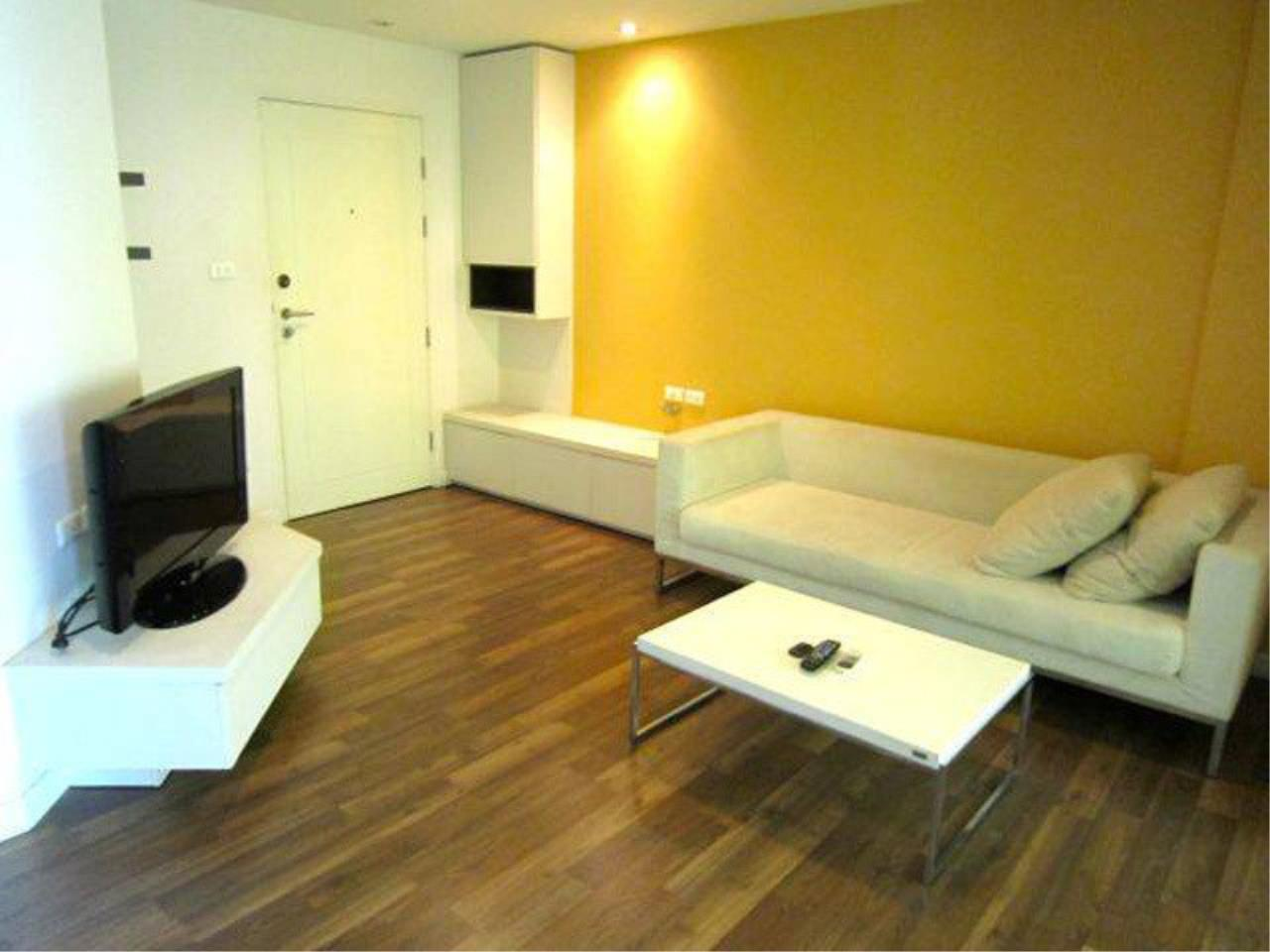 The One Residence Agency's condominium for sale , rent at The Room Sukhumvit 79 , 1BR , 1BA , 38SQM 1
