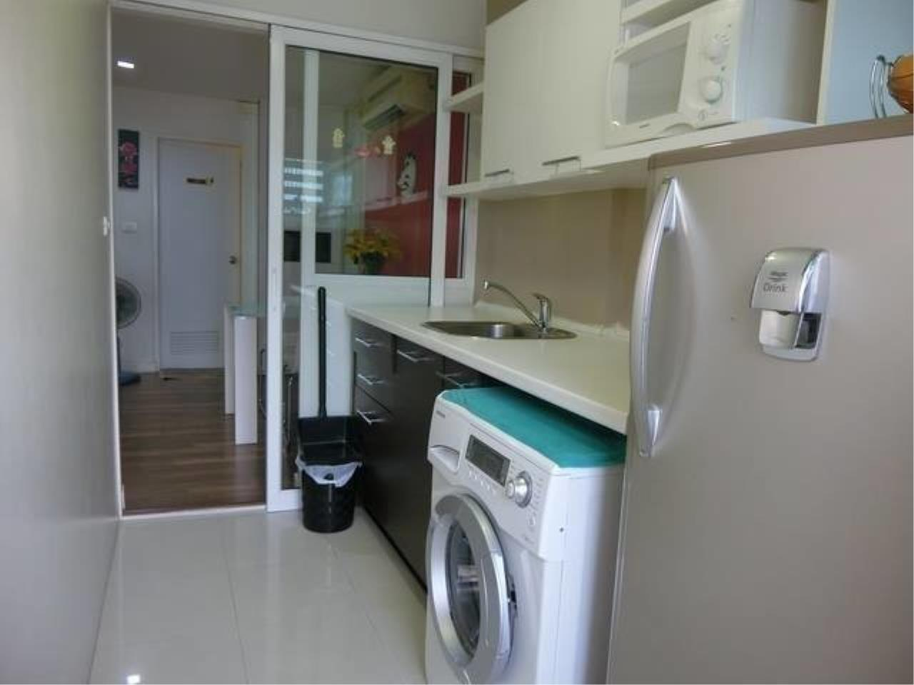 The One Residence Agency's condominium for sale , rent at The Room Sukhumvit 79 , 1BR , 1BA , 45SQM 8