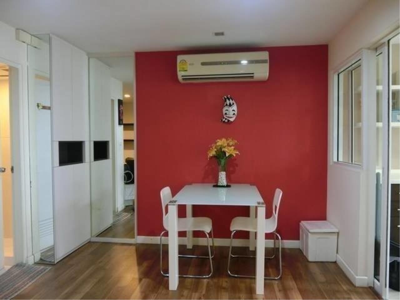 The One Residence Agency's condominium for sale , rent at The Room Sukhumvit 79 , 1BR , 1BA , 45SQM 7