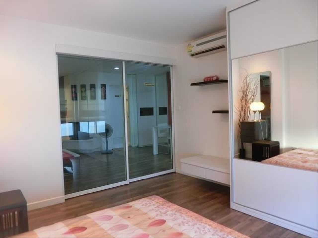 The One Residence Agency's condominium for sale , rent at The Room Sukhumvit 79 , 1BR , 1BA , 45SQM 10