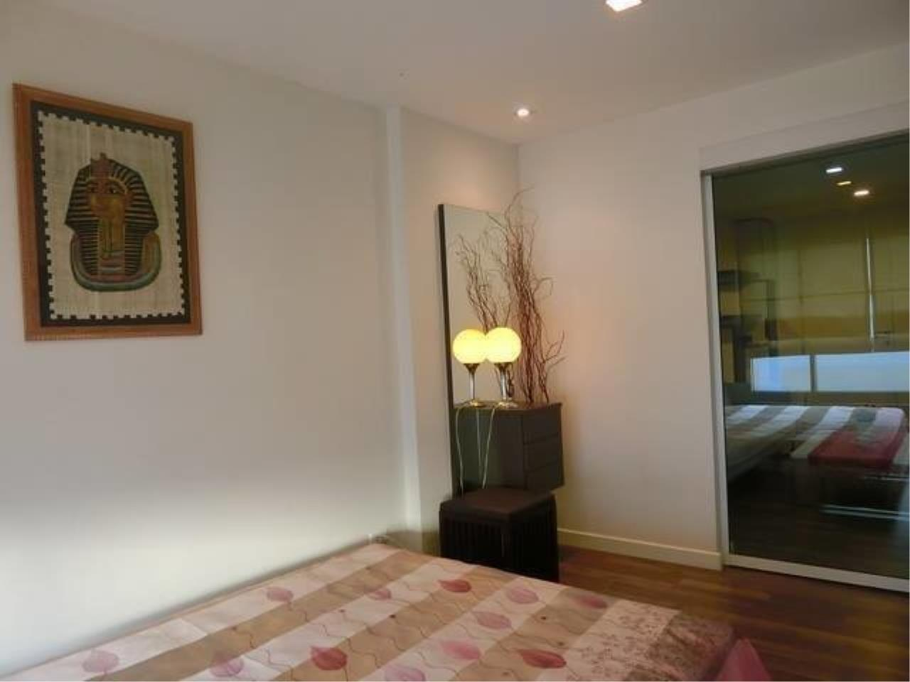 The One Residence Agency's condominium for sale , rent at The Room Sukhumvit 79 , 1BR , 1BA , 45SQM 15