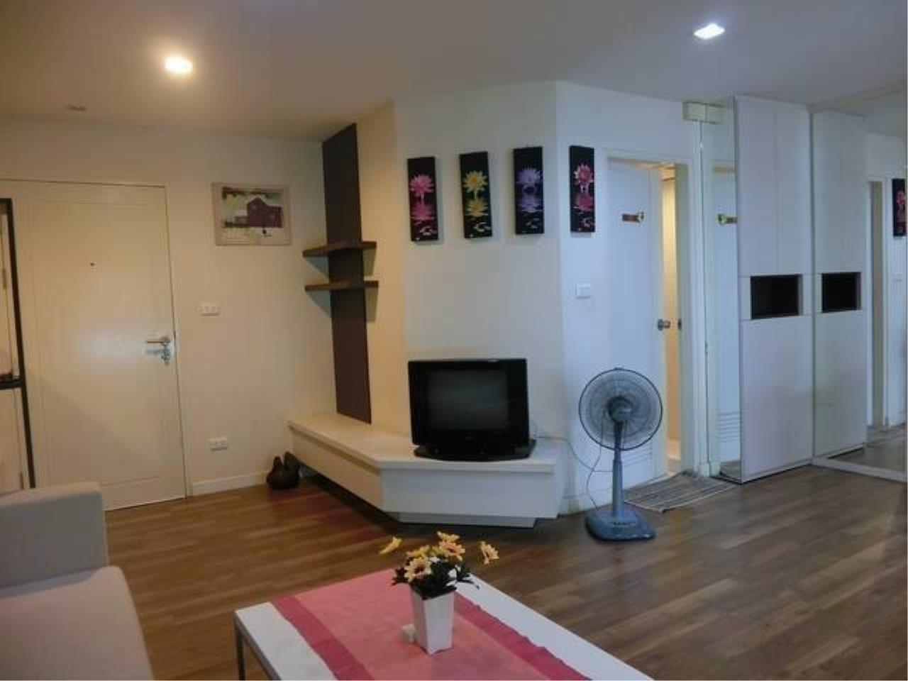 The One Residence Agency's condominium for sale , rent at The Room Sukhumvit 79 , 1BR , 1BA , 45SQM 12
