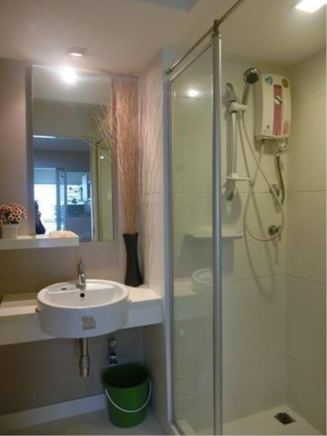 The One Residence Agency's condominium for sale , rent at The Room Sukhumvit 79 , 1BR , 1BA , 45SQM 1