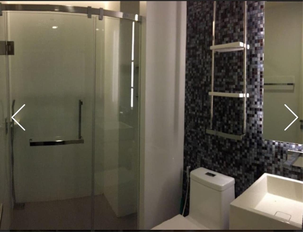 The One Residence Agency's condominium for sale , rent at The Room Sukhumvit 79 , 1BR , 1BA , 35SQM 6