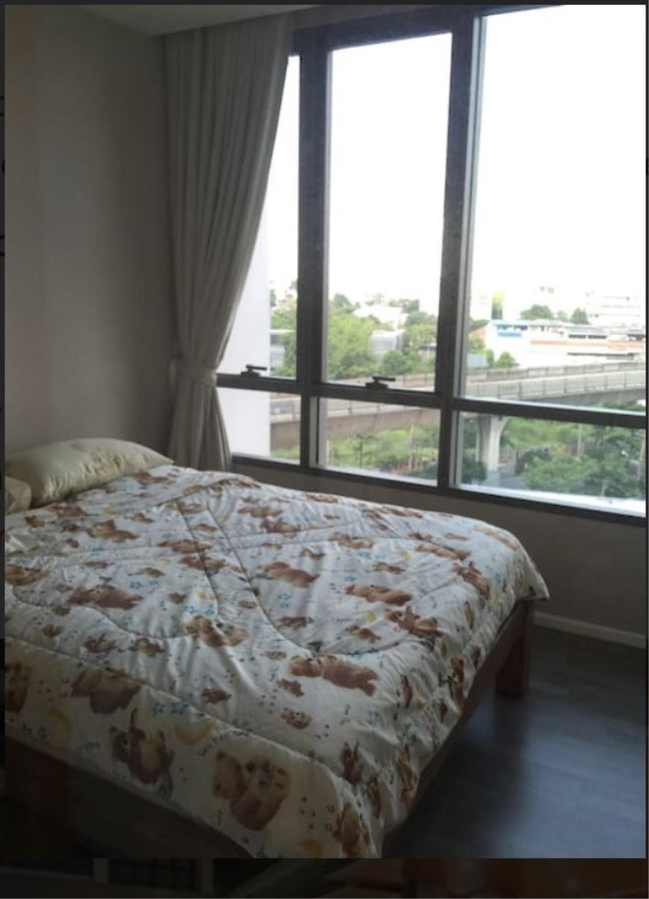 The One Residence Agency's condominium for sale , rent at The Room Sukhumvit 79 , 1BR , 1BA , 35SQM 8
