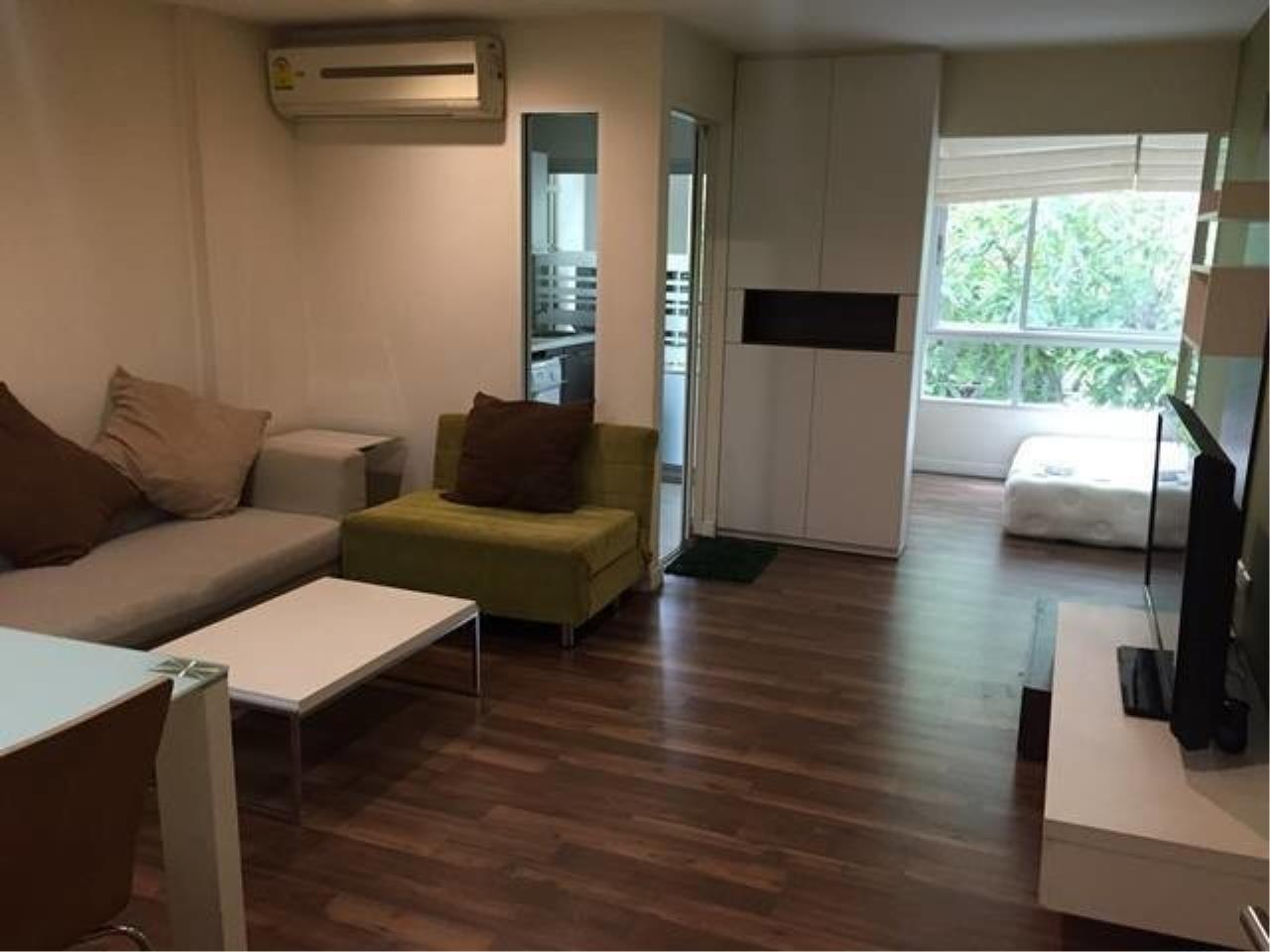 The One Residence Agency's condominium for sale , rent at The Room Sukhumvit 79 , 2BR , 1BA , 59SQM 9