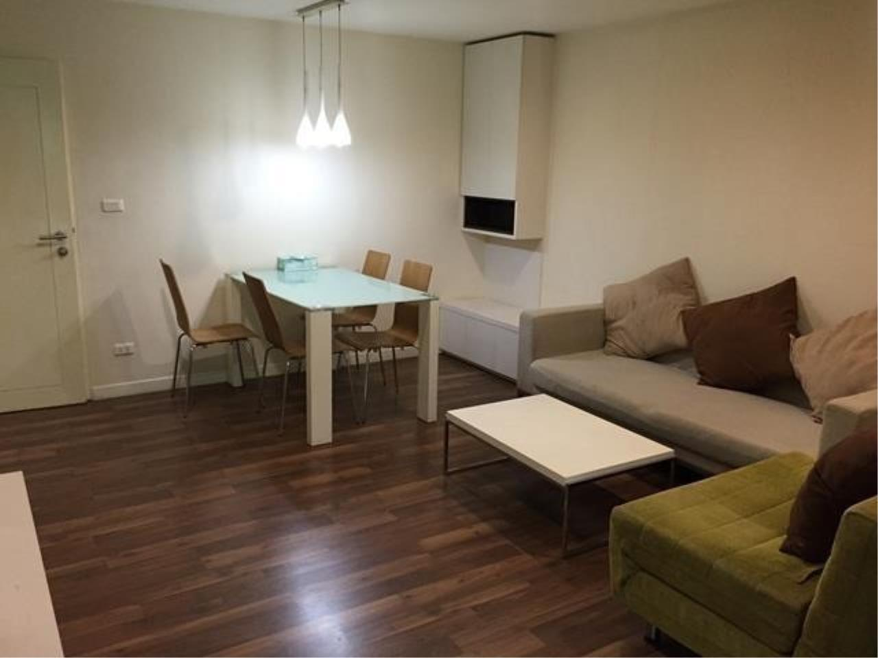 The One Residence Agency's condominium for sale , rent at The Room Sukhumvit 79 , 2BR , 1BA , 59SQM 3