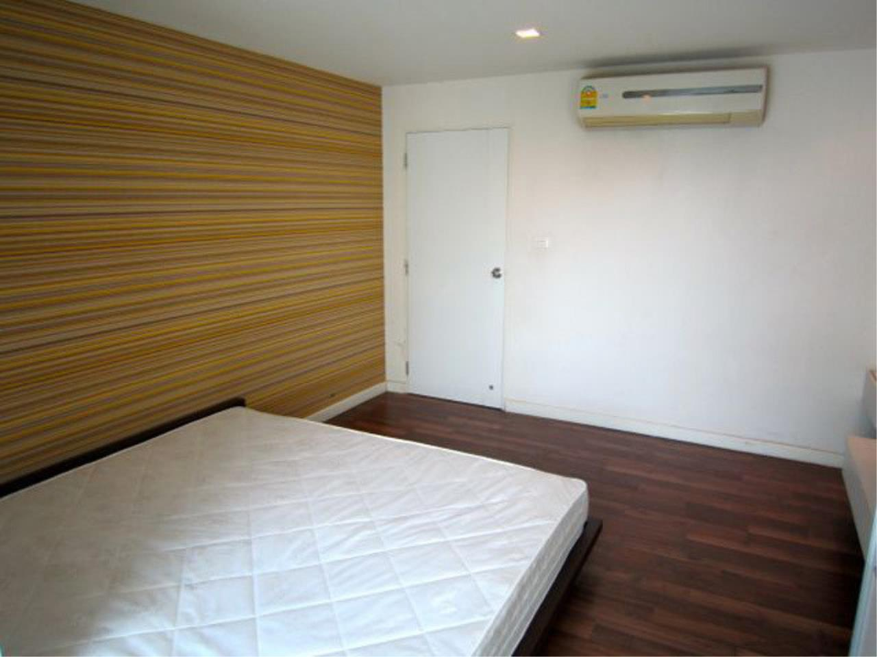The One Residence Agency's condominium for rent at The Room Sukhumvit 79 , 2BR , 1BA , 59SQM 7