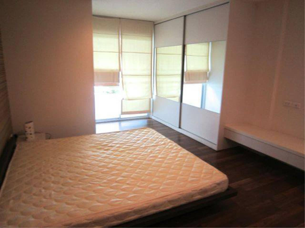 The One Residence Agency's condominium for sale , rent at The Room Sukhumvit 79 , 2BR , 1BA , 59SQM 6