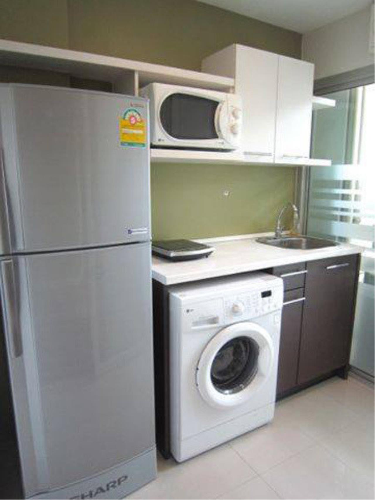 The One Residence Agency's condominium for sale , rent at The Room Sukhumvit 79 , 2BR , 1BA , 59SQM 7