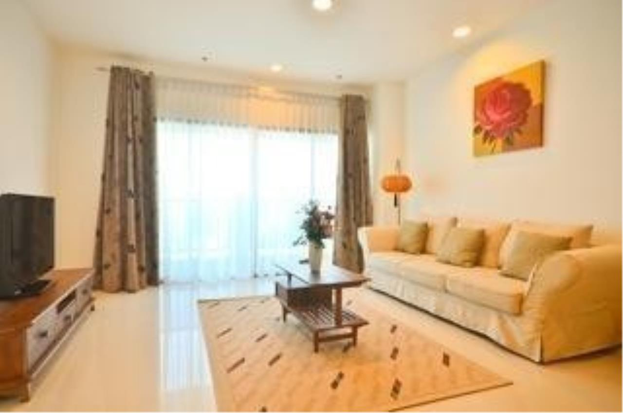 The One Residence Agency's condominium for rent at The Royal Maneeya , 1BR , 1BA , 68SQM 1