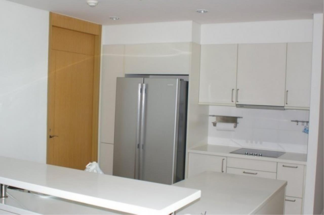 The One Residence Agency's condominium for sale , rent at The Royal Saladaeng , 3BR , 3BA , 210SQM 1