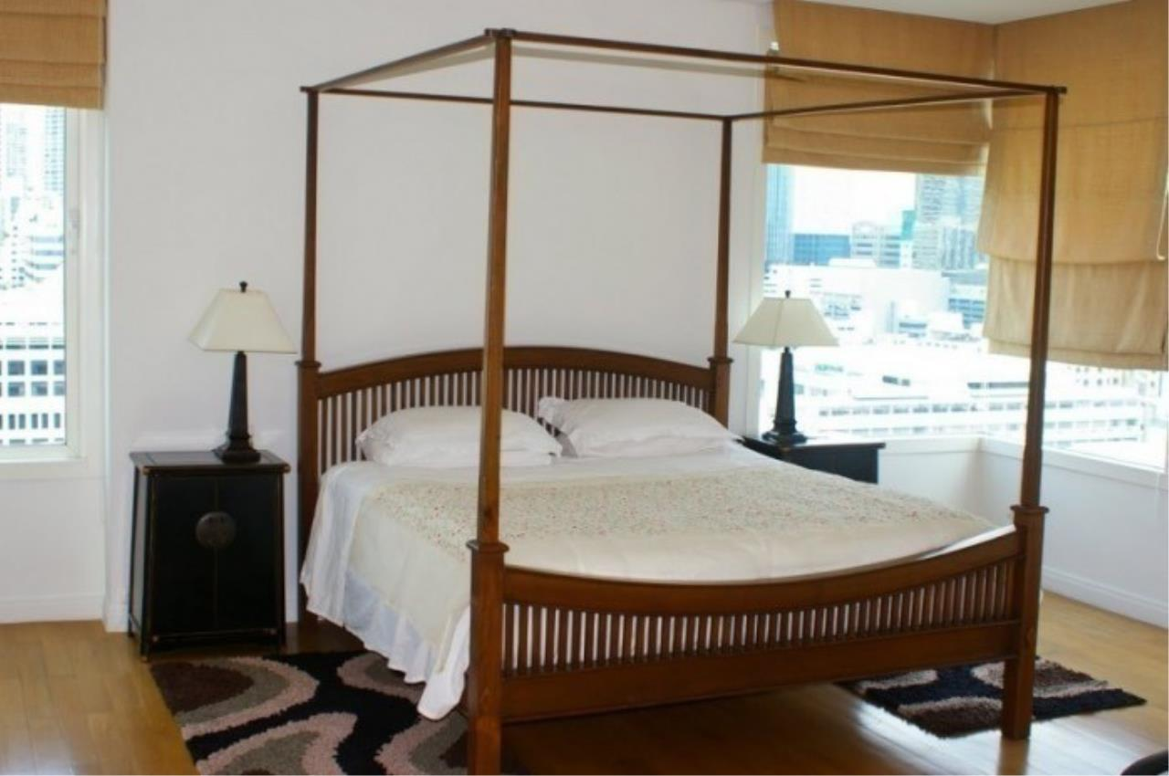 The One Residence Agency's condominium for sale , rent at The Royal Saladaeng , 3BR , 3BA , 210SQM 3