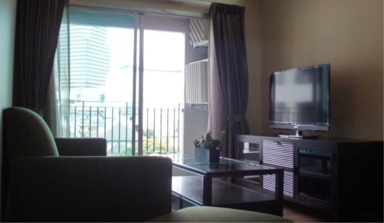 The One Residence Agency's condominium for sale , rent at The Seed Memories Siam , 2BR , 2BA , 70SQM 3
