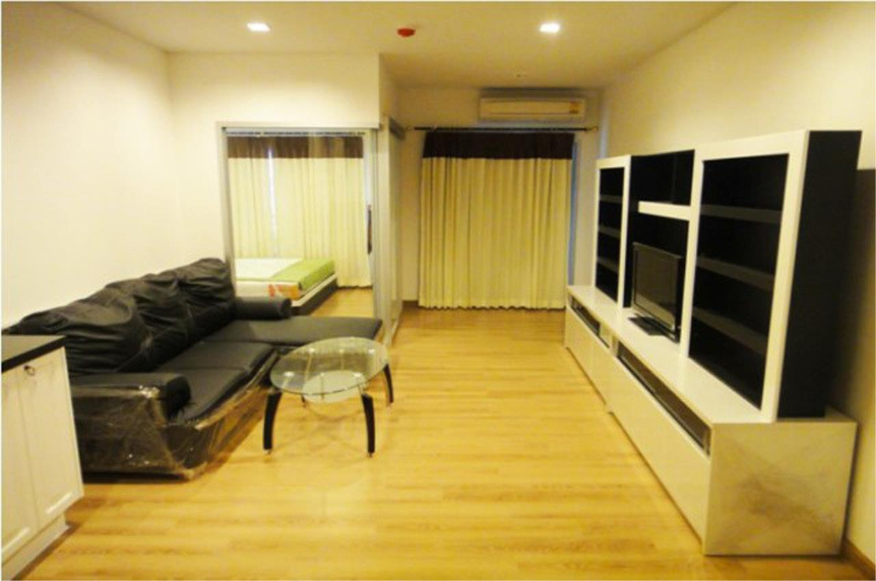 The One Residence Agency's condominium for rent at The Seed Memories Siam , 1BR , 1BA , 48SQM 5