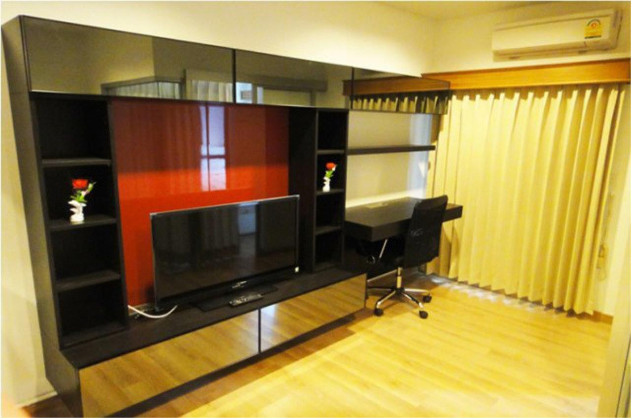 The One Residence Agency's condominium for rent at The Seed Memories Siam , 1BR , 1BA , 37SQM 3