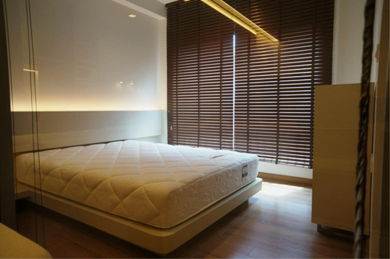 The One Residence Agency's condominium for rent at The Seed Musee , 1BR , 1BA , 34SQM 1