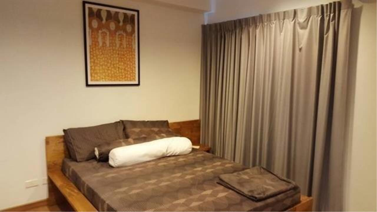 The One Residence Agency's condominium for rent at The Seed Musee , 1BR , 1BA , 45SQM 2