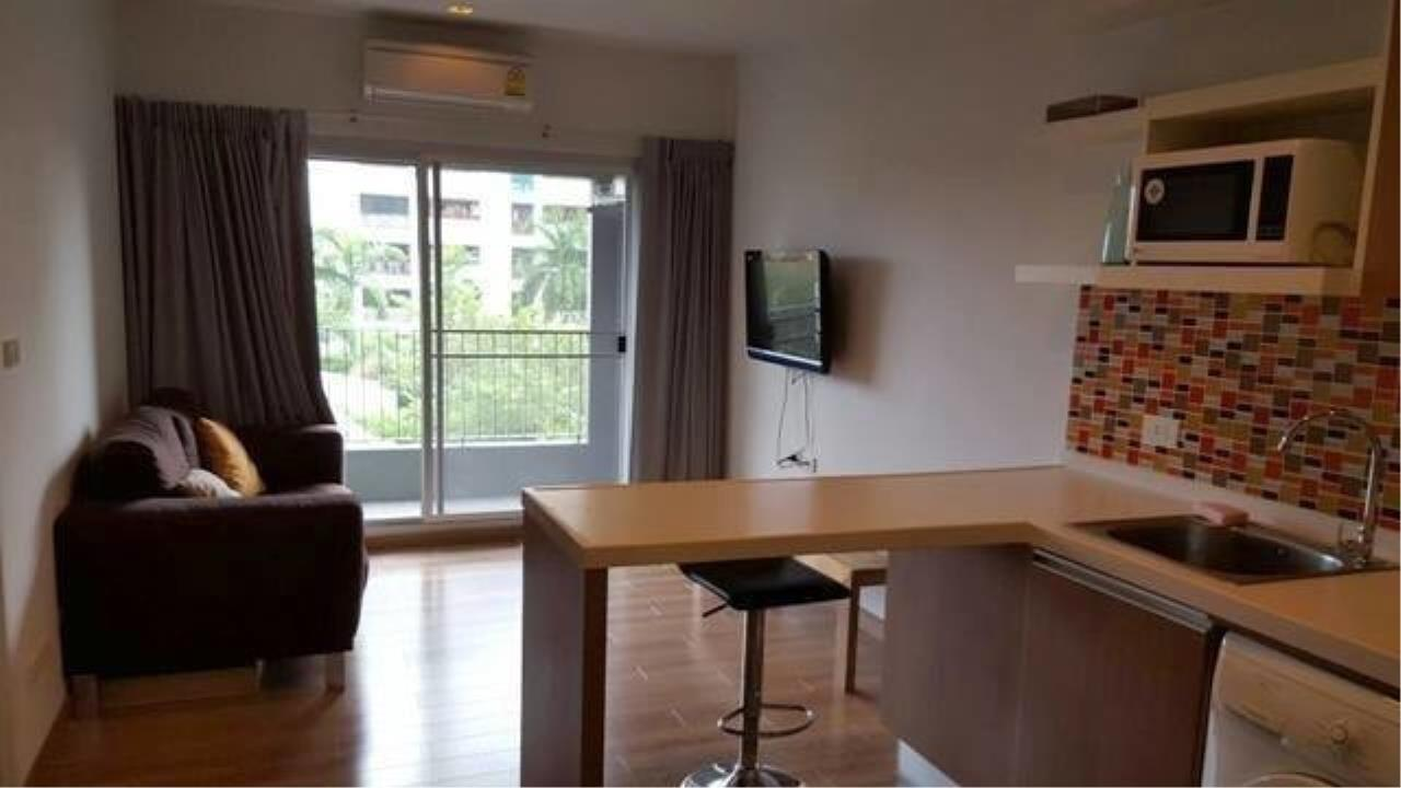 The One Residence Agency's condominium for rent at The Seed Musee , 1BR , 1BA , 45SQM 8