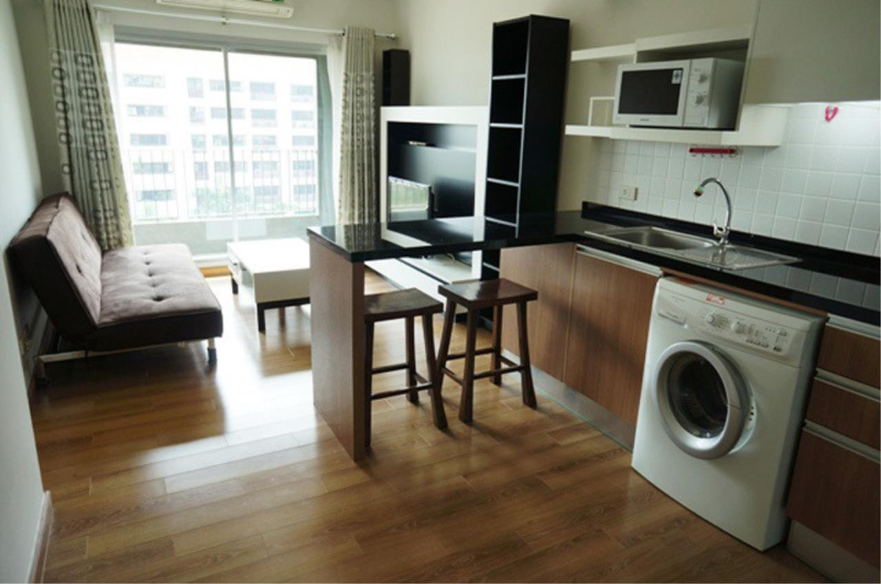 The One Residence Agency's condominium for sale , rent at The Seed Musee , 1BR , 1BA , 45SQM 2