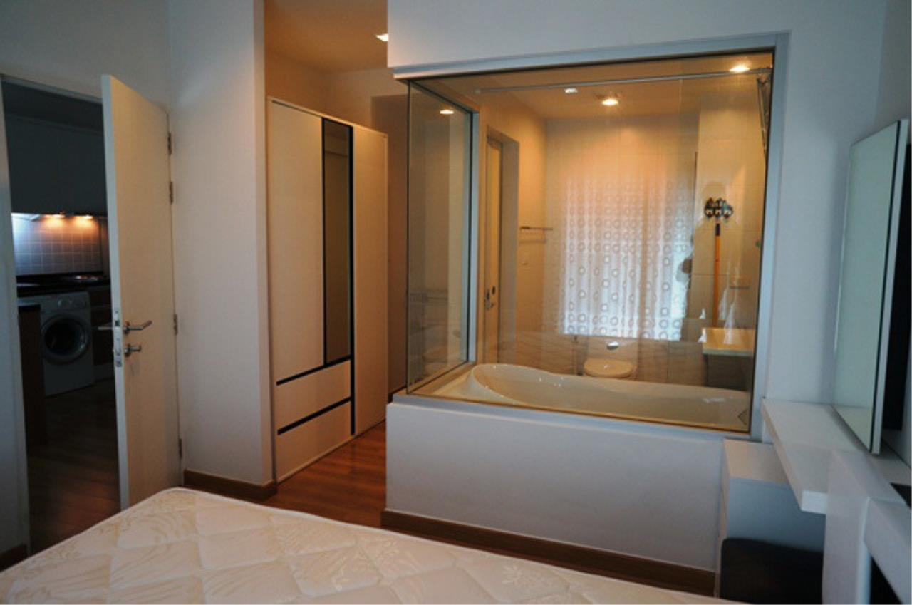 The One Residence Agency's condominium for sale , rent at The Seed Musee , 1BR , 1BA , 45SQM 1