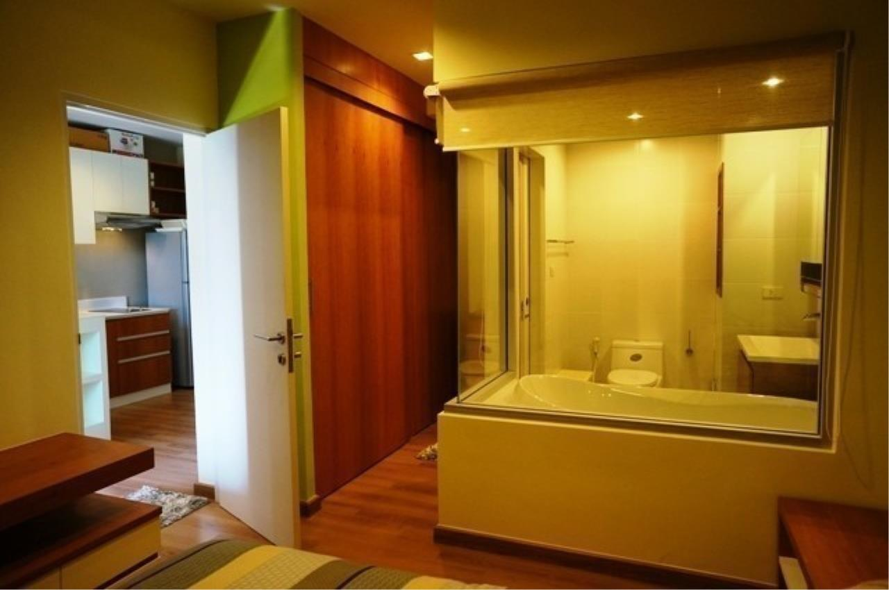 The One Residence Agency's condominium for sale , rent at The Seed Musee , 1BR , 1BA , 43SQM 6