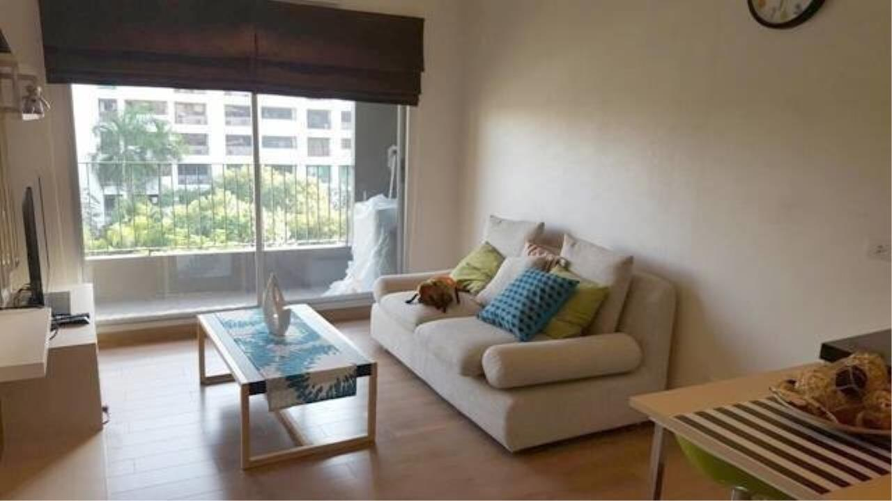 The One Residence Agency's condominium for rent at The Seed Musee , 1BR , 1BA , 45SQM 7