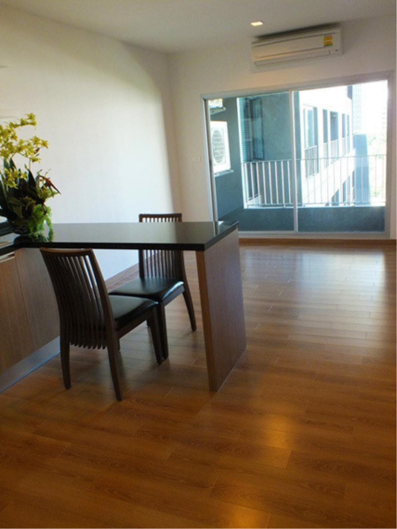 The One Residence Agency's condominium for rent at The Seed Musee , 2BR , 2BA , 65SQM 5