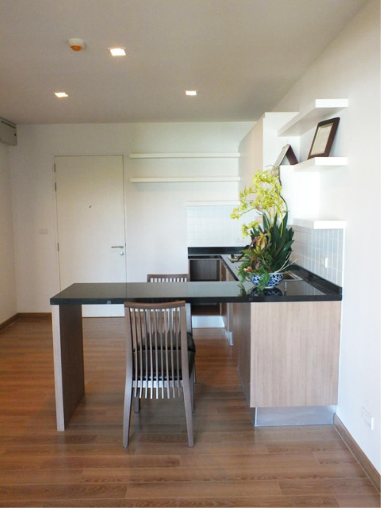 The One Residence Agency's condominium for rent at The Seed Musee , 2BR , 2BA , 65SQM 4
