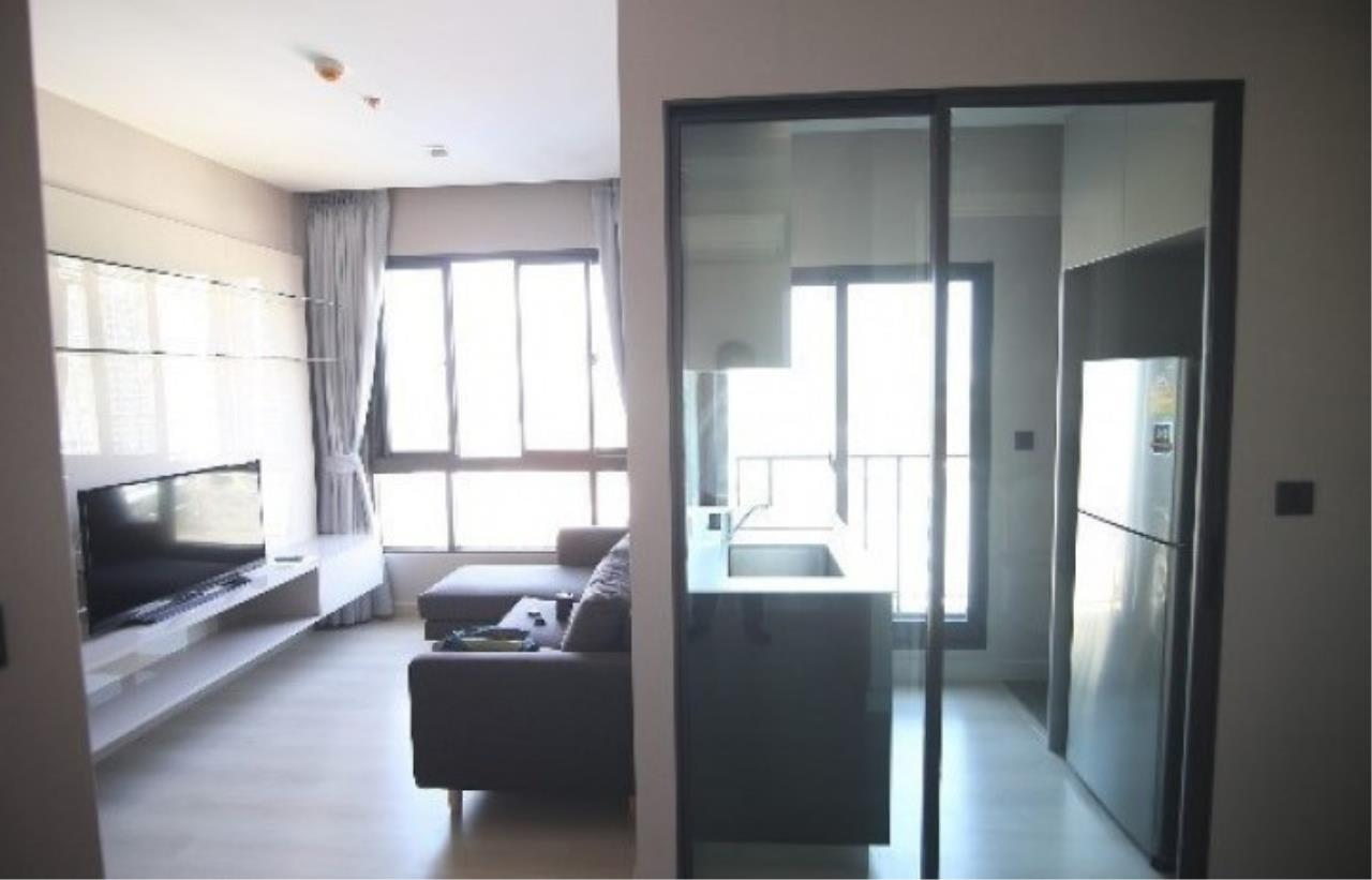 The One Residence Agency's condominium for rent at The Signature by URBANO , 1BR , 1BA , 34SQM 7