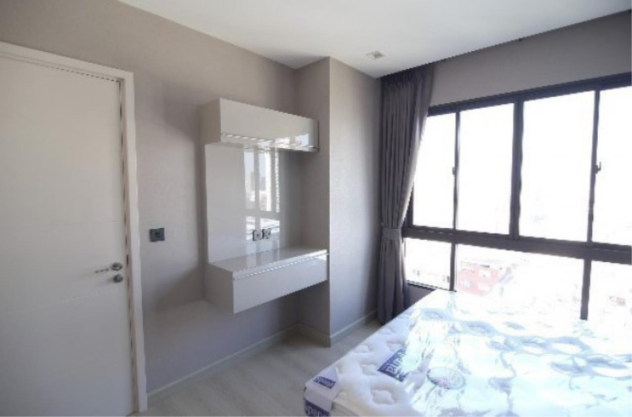 The One Residence Agency's condominium for rent at The Signature by URBANO , 1BR , 1BA , 34SQM 1