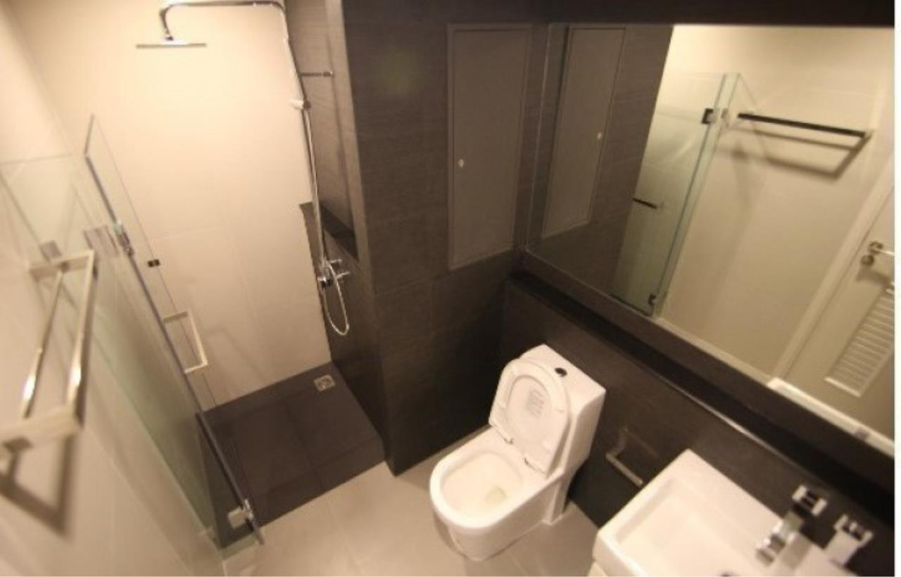 The One Residence Agency's condominium for rent at The Signature by URBANO , 1BR , 1BA , 34SQM 6