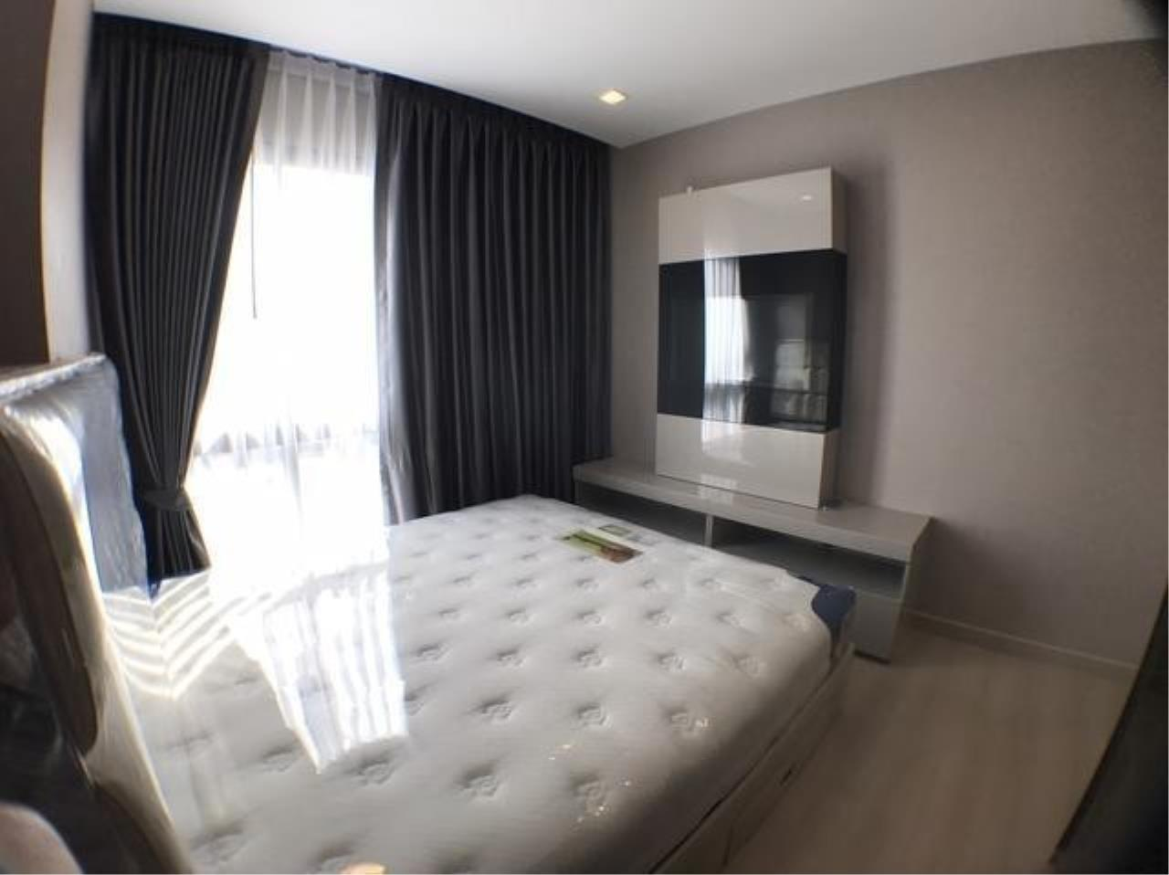 The One Residence Agency's condominium for sale , rent at The Signature by URBANO , 2BR , 2BA , 57.74SQM 4