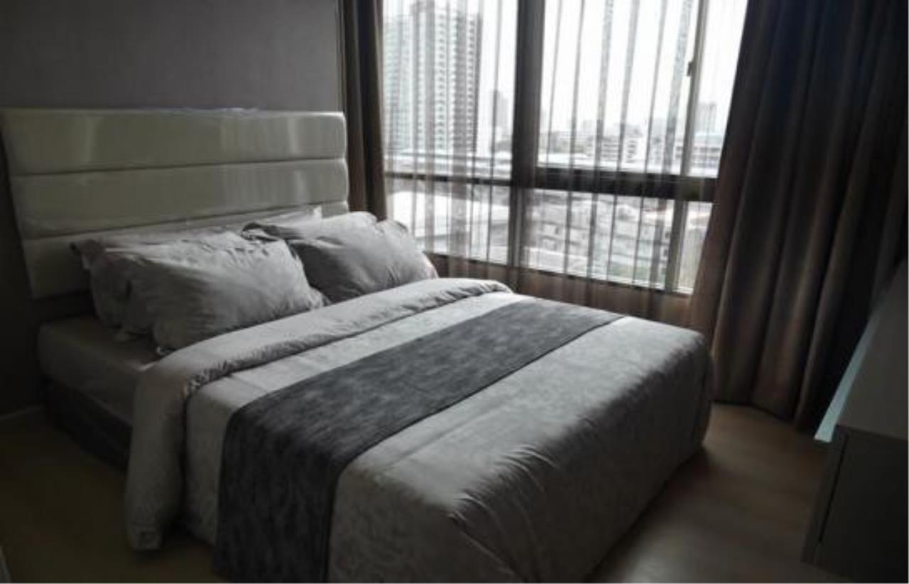 The One Residence Agency's condominium for sale , rent at The Signature by URBANO , 2BR , 2BA , 55SQM 4