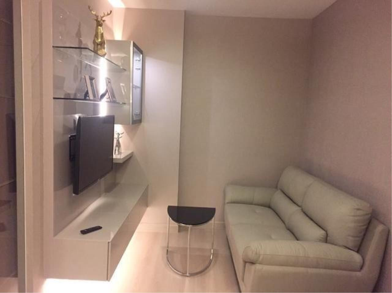 The One Residence Agency's condominium for rent at The Signature by URBANO , 2BR , 1BA , 49SQM 6