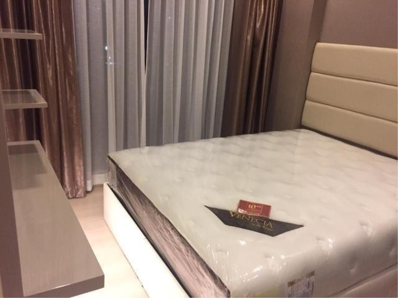 The One Residence Agency's condominium for rent at The Signature by URBANO , 2BR , 1BA , 49SQM 5