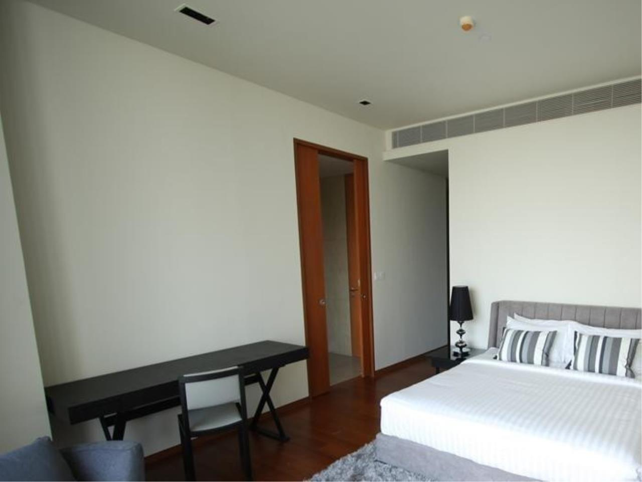 The One Residence Agency's condominium for rent at The Sukhothai Residences , 2BR , 2BA , 164SQM 3