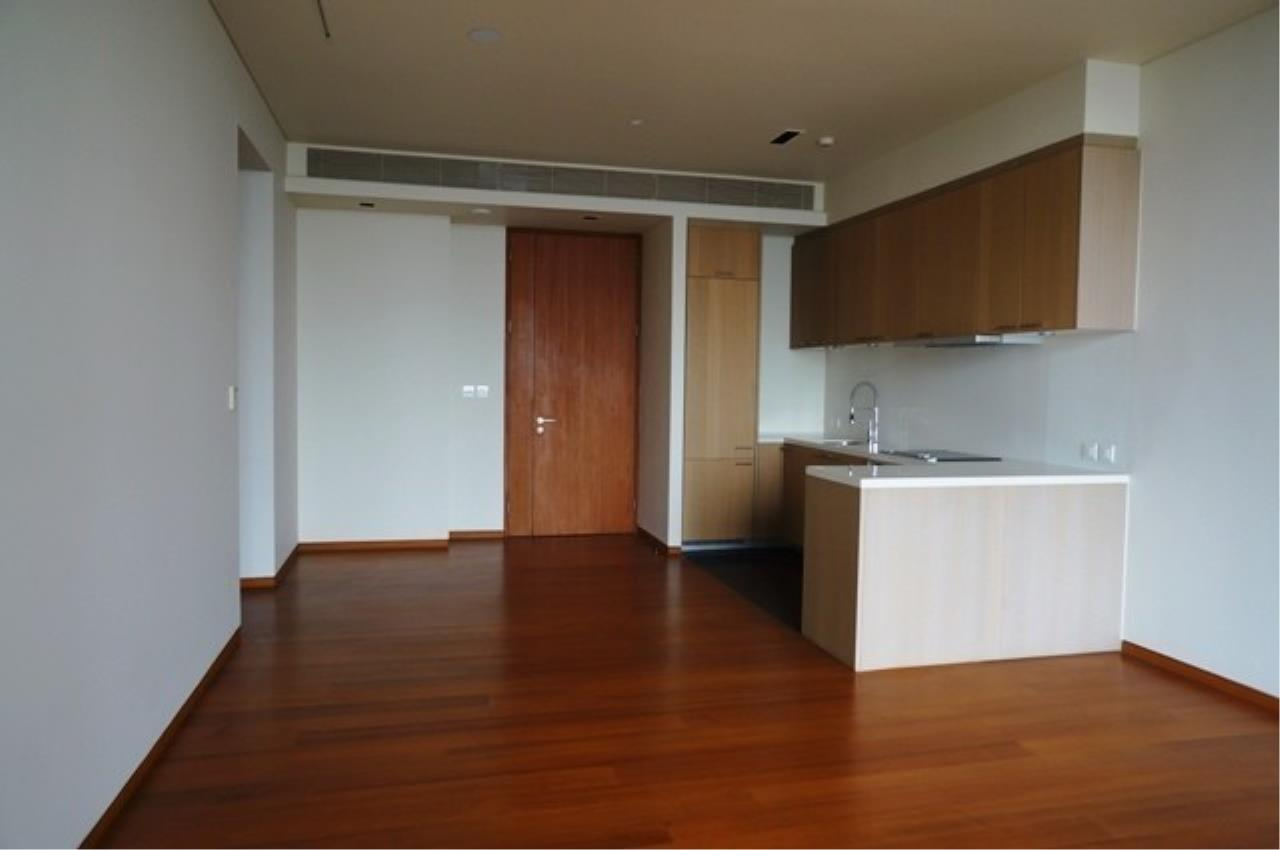 The One Residence Agency's condominium for rent at The Sukhothai Residences , 2BR , 2BA , 135SQM 4