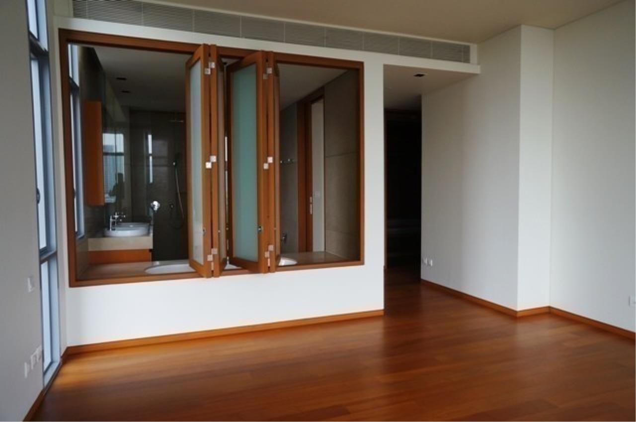 The One Residence Agency's condominium for rent at The Sukhothai Residences , 2BR , 2BA , 135SQM 2
