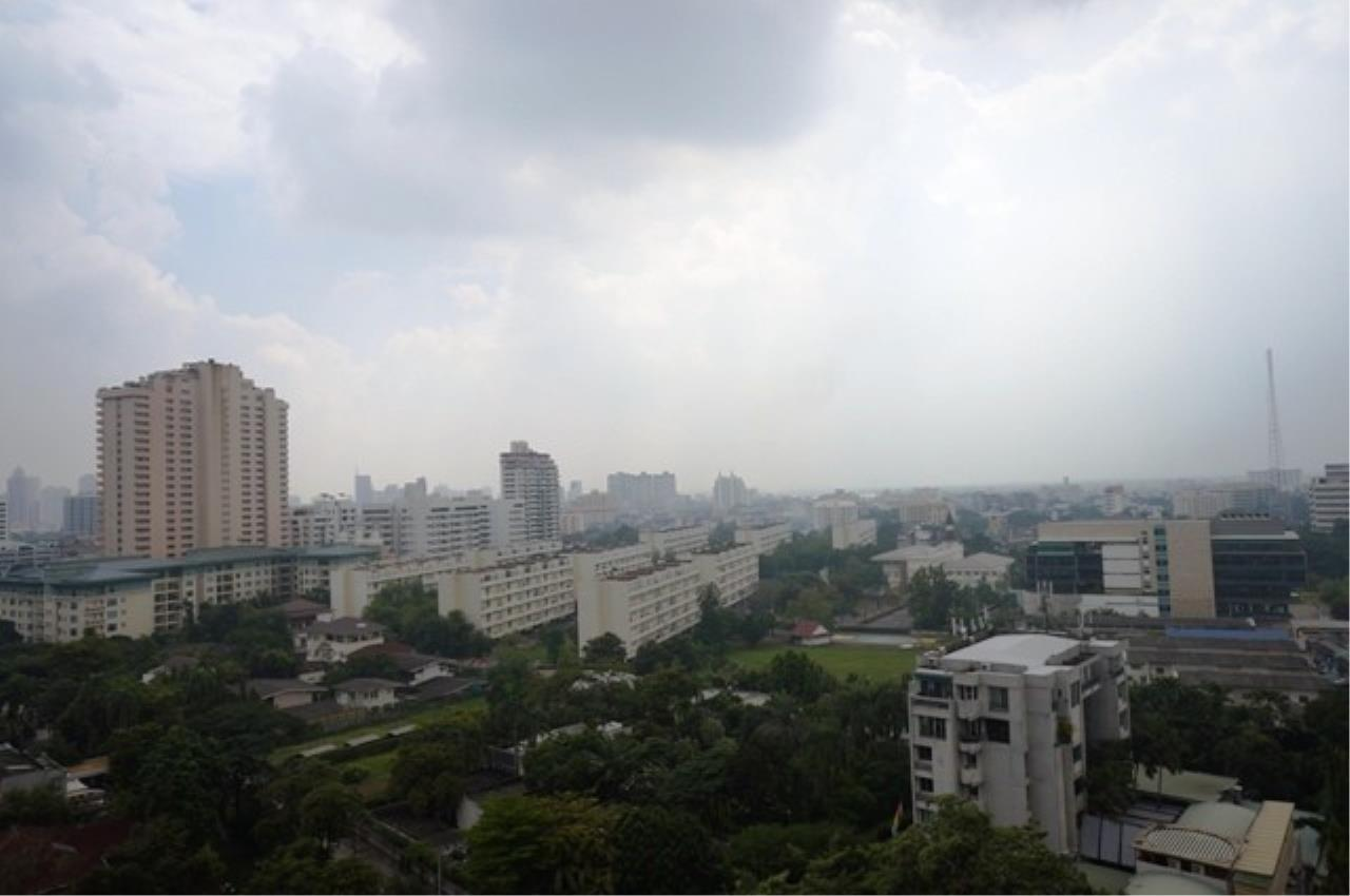 The One Residence Agency's condominium for rent at The Sukhothai Residences , 2BR , 2BA , 135SQM 1