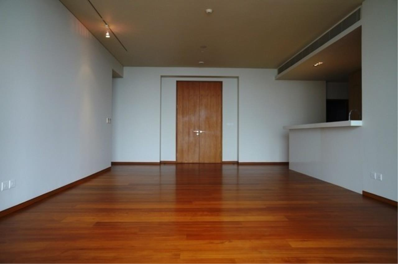 The One Residence Agency's condominium for rent at The Sukhothai Residences , 2BR , 3BA , 161SQM 3
